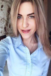 Юлия Кель