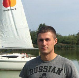 Павел Бутор