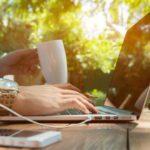 Как найти работу на дому в интернете
