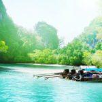 Выиграй путешествие в Тайланд