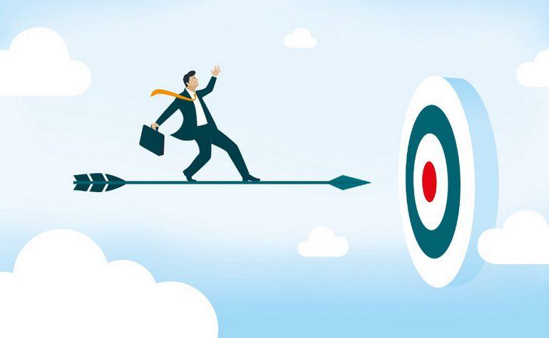 Как нужно правильно ставить цели и достигать их: 5 правил и 7 ошибок при планировании