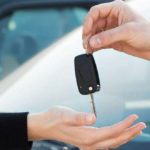 Как сдать машину в аренду в такси
