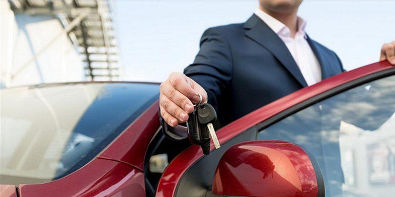 Как правильно сдать машину в аренду - мой опыт пассивного дохода от такси