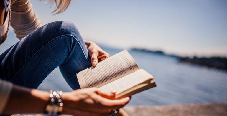 Как заставить себя читать книги каждый день, если одолевает лень