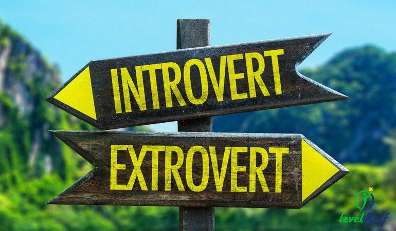 Экстраверты это люди которые