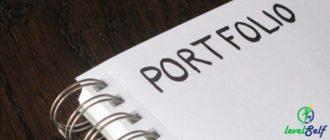 Как сделать портфолио копирайтера