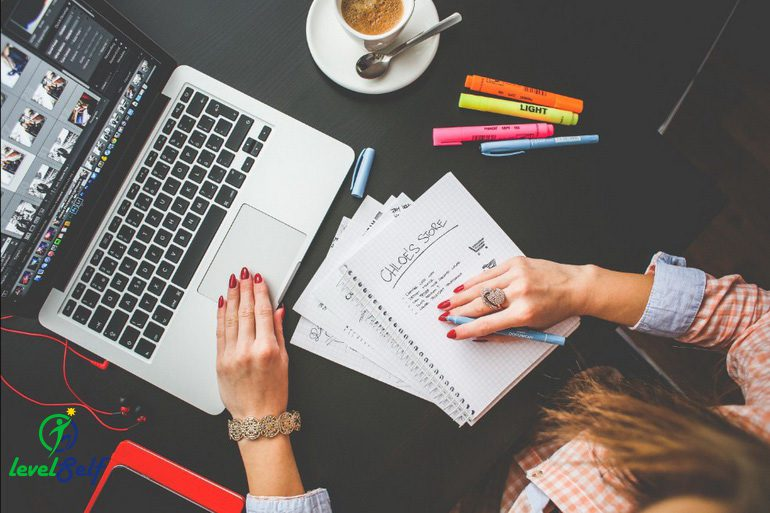 Как сделать портфолио копирайтера: правила и примеры оформления + где и как размещать