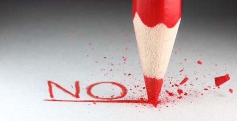 """Как научиться говорить """"нет"""" и чувствовать себя при этом комфортно: 8 полезных советов + фразы"""