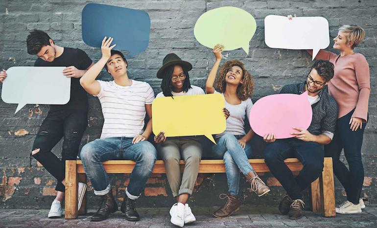 Как научиться красиво говорить, чувствовать себя уверенно и излагать свои мысли так, чтобы они доходили до собеседника