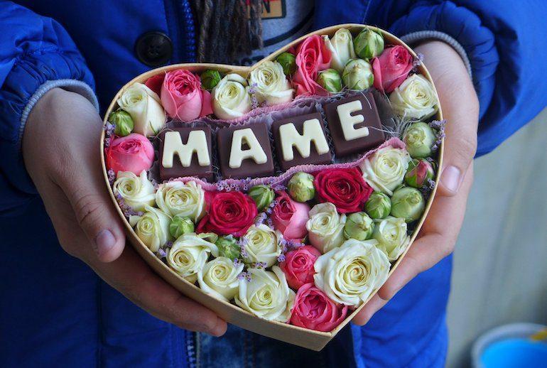Что оригинальное можно подарить любимой маме на день рождения: 14 идей в разных категориях подарков