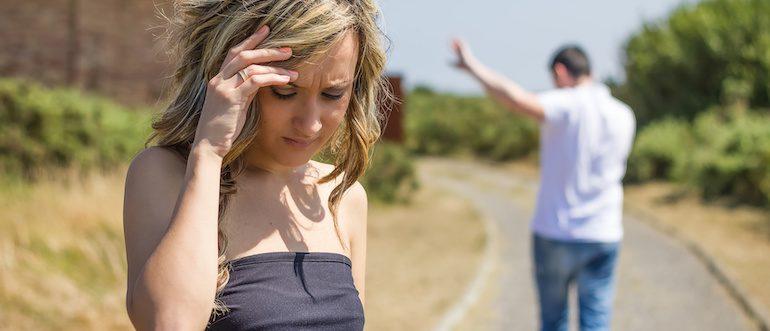 Как разлюбить жену которая тебя не любит  советы психологов