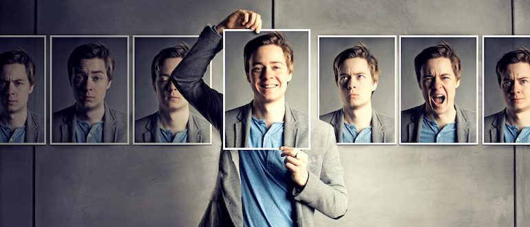 Типы личности человека
