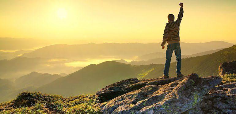 Как найти цель в жизни, если ничего не хочется