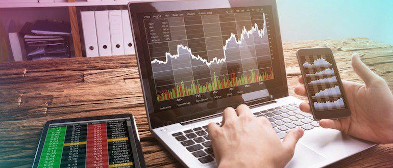 Бинарные опционы: лучшие платформы на сегодняшний день
