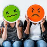 Тесты на эмоциональный интеллект