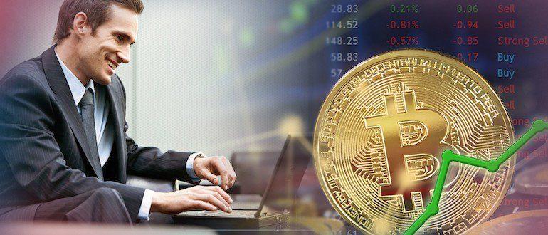 Лучшие брокеры криптовалют