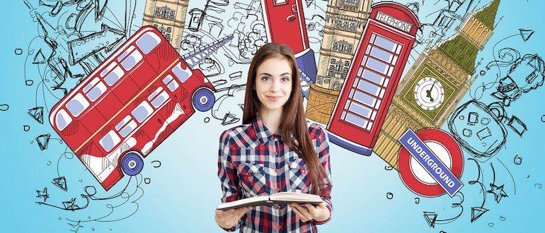 Школы английского языка онлайн