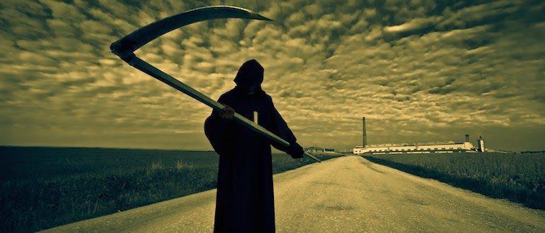Почему мы боимся смерти и как перестать бояться