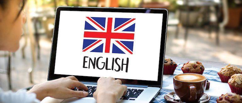 Сайты для изучения английского языка