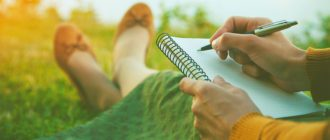Список полезных привычек человека
