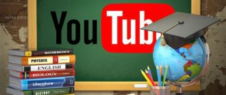 Видеоуроки по английскому языку