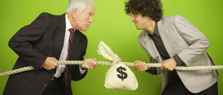 Как вернуть деньги у брокера