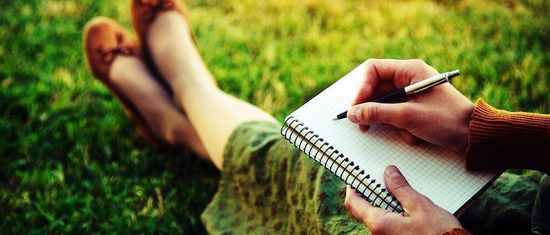Как правильно записывать цели