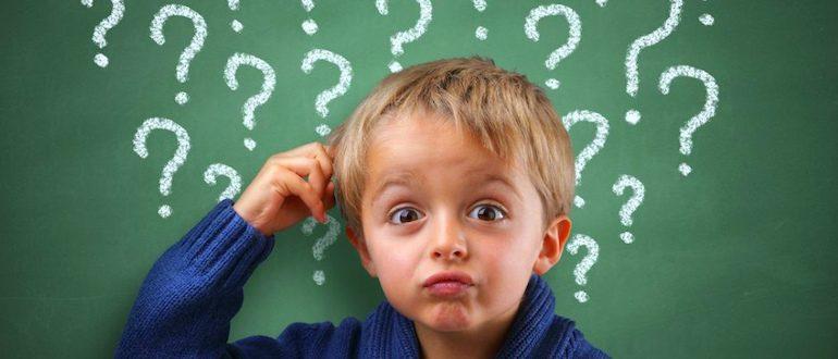 Тесты на логику и мышление