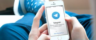 запустил Telegram-канал