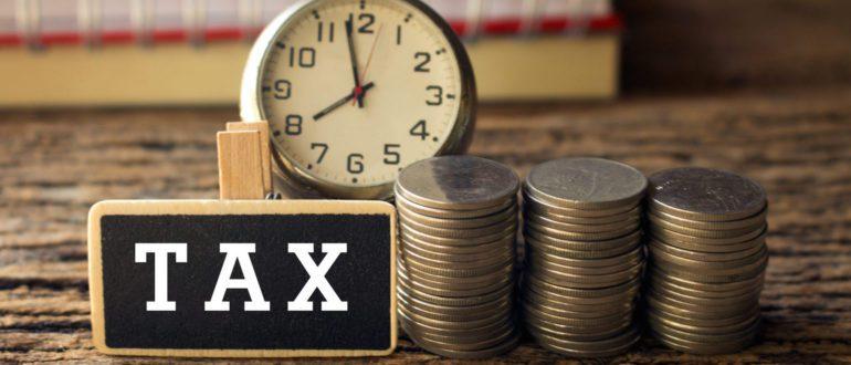 Сколько мы платим налогов на самом деле с зарплаты