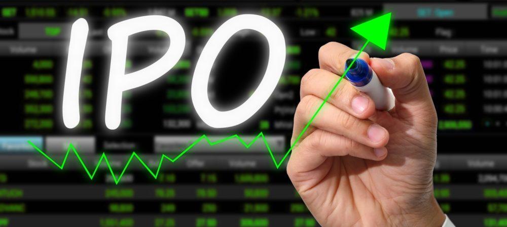 Мои результаты в IPO