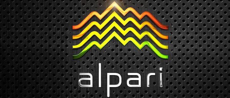 ПАММ-счета Альпари
