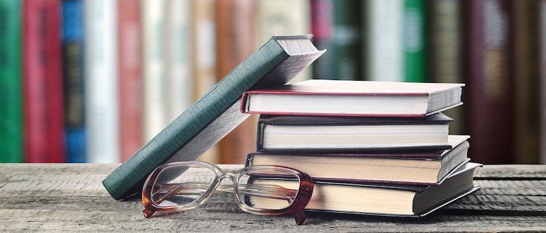 Книги по профайлингу